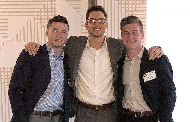 Entrepreneurial Fellowship Winners Create Unity Threads